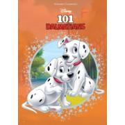 Disney 101 Dalmatians by Parragon Books Ltd