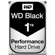 Western Digital Black 1000GB Serial ATA III internal hard drive