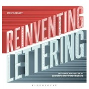 Reinventing Lettering by Emily Gregory