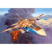 Revell 04399 - Maqueta de avión Sukhoi Su-24M (escala 1:72)