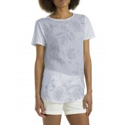 North Sails T-SHIRT ROUND NECK SHORT SLEEVE WITH PRINT