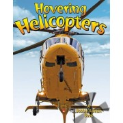 Hovering Helicopters by Molly Aloian