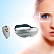 RELAX szemmasszírozó mágnesterápiával