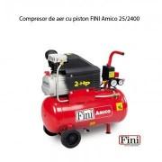 Compresor de aer cu piston FINI Amico 25/2400