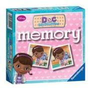 Joc Memory Doctorita Plusica