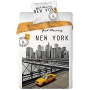 New York ágynemű