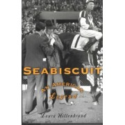 Seabiscuit by Laura Hillenbrand