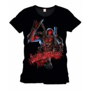 Tricou - Deadpool - Bloody Attack