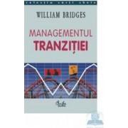 Managementul tranzitiei - William Bridges