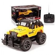 Big Wheel Off-Road Remote Control Car Kids Electronic Toys Radio Control Vehicle