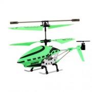 Revell 24089 Microhelicóptero Glowee 2.4 GHZ RTF
