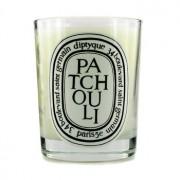 Scented Candle - Patchouli 190g/6.5oz Ароматна Свещ - Patchouli