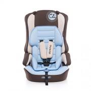 Chipolino Car Seat (Domino Baby Blue)