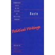 Bayle: Political Writings by Pierre Bayle