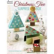 Christmas Tree Surprise Box by Diana Crick