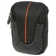 Dörr Yuma geantă cameră S (negru/portocaliu)