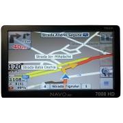 """GPS Camion/Tir 7"""" NAVO 7007 HD"""