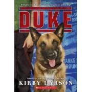 Duke (Dogs of World War II) by Kirby Larson