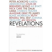 Revelations: Personal Responses to the Books of the Bible by Richard Holloway