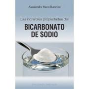Las Increibles Propiedades del Bicarbonato de Sodio by Alessandra Moro Buronzo