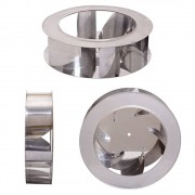 Video Surveillance Camera 900TVL Varifocal Lens IR 60MT 2.8mm-12mm