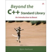 Beyond the C++ Standard Library by Bj