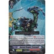 Cardfight!! Vanguard TCG - Ancient Dragon, Paraswall (BT11/015EN) - Seal Dragons Unleashed