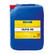 RAVENOL HLPD 46 Hidraulikoel 20L
