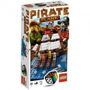 Lego 3848 - Games : Pirate Plank