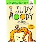 Judy Moody are toane - Megan McDonald