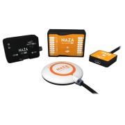 Kontroler lotu Naza M V2 + GPS