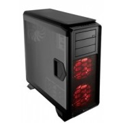 PC case Corsair Graphite Series 760T, Full Tower Case, Black, Windowed Version