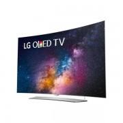 LG TV LG OLED 4K 65EG960V SMART TV écran INCURVE