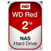 DRIVE, RED, SATA 6GBPS NAS, 2TB, WD BPSCA WD20EFRX - CS23693 Di WESTERN DIGITAL