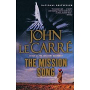 The Mission Song by John Le Carr