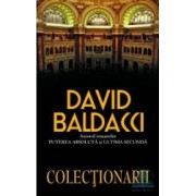 Colectionarii - David Baldacci - Cl