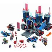 Set Constructie Lego Nexo Knights Fortrex