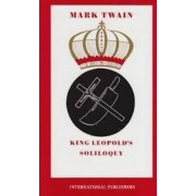 King Leopold's Soliloquy by Mark Twain