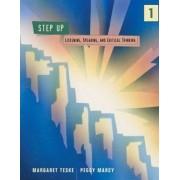 Step Up! 1 by Margaret Teske