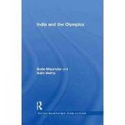 India and the Olympics by Boria Majumdar