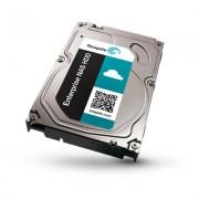 Seagate Enterprise NAS HDD, 3.5', 6TB, SATA/600, 7200RPM, 128MB cache