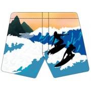 Unisex Surfers Boxer Shorts Magic Boxers Ex Large