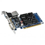 Gigabyte GV-N610-2GI NVIDIA GeForce GT 610 2GB scheda video
