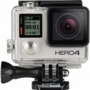 Camera Video Outdoor GoPro HERO 4 Silver Edition