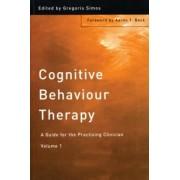 Cognitive Behaviour Therapy: Volume 1 by Gregoris S. Simos