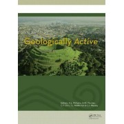 Geologically Active by A.L. Williams