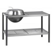 Barbacoa de Carbón Kitchen de Dancook
