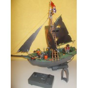 Playmobil 5238 Bateau Pirate