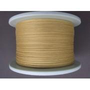 Aramid trenzado cuerda aramid trenzado kanirope 1 mm -500 cámaras - 100 daN
