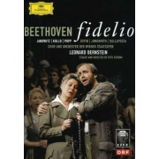 L Van Beethoven - Fidelio (0044007341599) (1 DVD)